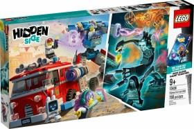 LEGO Hidden Side - Phantom Feuerwehrauto 3000 (70436)