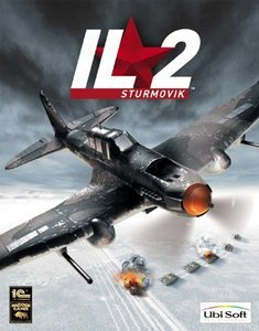 IL-2 Sturmovik (German) (PC)