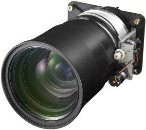 Sanyo LNS-S31 standard zoom interchangeable lens