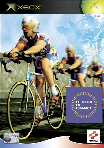 Tour de France (deutsch) (Xbox) -- via Amazon Partnerprogramm