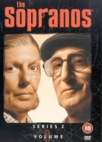 The Sopranos Season 2.4 (UK) -- via Amazon Partnerprogramm