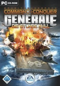 Command & Conquer: Generäle - Die Stunde Null (Add-on) (PC)