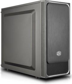 Cooler Master MasterBox E500L schwarz/silber (MCB-E500L-KN5N-S02)