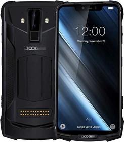 Doogee S90 mineral black