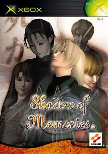 Shadow of Memories (niemiecki) (Xbox) -- via Amazon Partnerprogramm