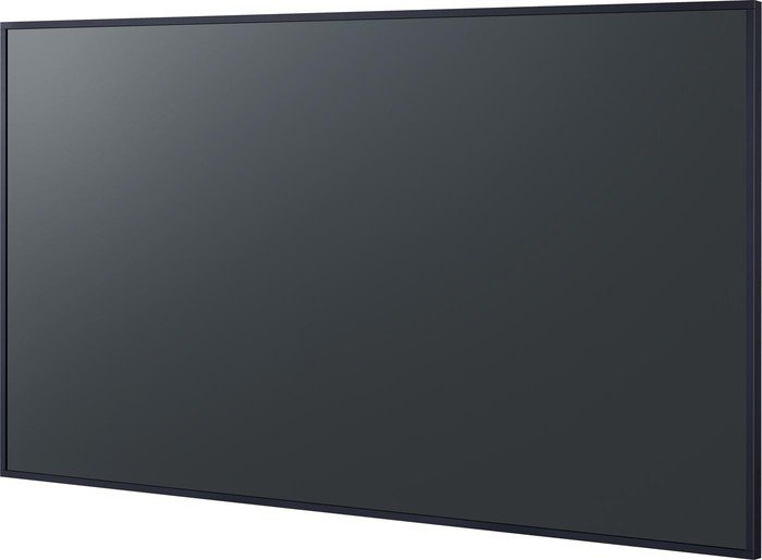 Panasonic TH-75EF1W, 75""