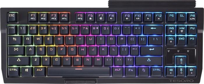 Tesoro Tizona Spectrum, Kailh RED, USB, DE (TS-G2SFL)