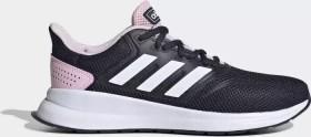 adidas Runfalcon legend ink/cloud white/clear pink (Damen) (EF0152)