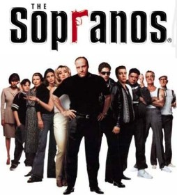 The Sopranos Season 2.5 (UK)