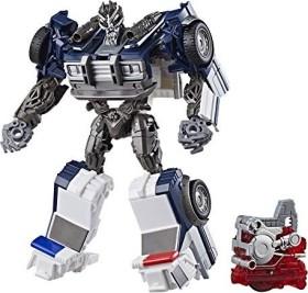 Hasbro Transformers Bumblebee Energon Igniters Nitro Barricade (E0755)