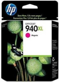 HP ink 940 XL magenta (C4908AE)