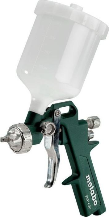 Metabo FSP 600 Druckluft-Farbsprühpistole (601575000)