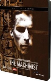 The Machinist - Der Maschinist (Special Editions)