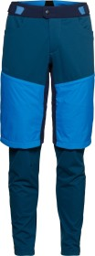 VauDe All Year Moab ZO Hose lang radiate blue (Herren) (41294-946)
