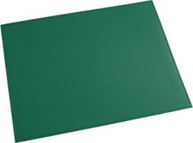 Läufer Durella 52x65cm Schreibunterlage, grün (40651)
