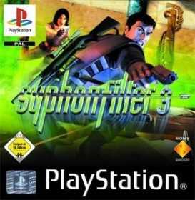 Syphon Filter 3 (PS1)