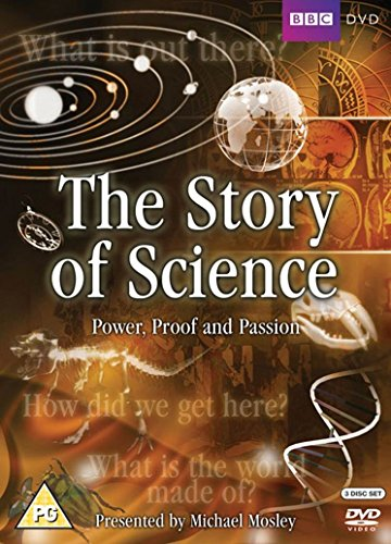 BBC: The Story Of Science (UK) -- via Amazon Partnerprogramm