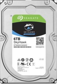 Seagate SkyHawk 6TB, SATA 6Gb/s (ST6000VX0023)