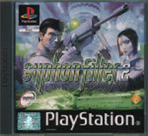 Syphon Filter 2 (PS1)