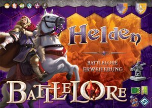 BattleLore - Heroes (Expansion)