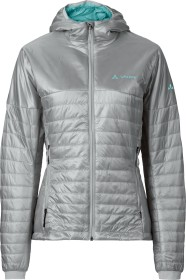 VauDe Freney III Jacke pigeon grey (Damen) (06858-036)