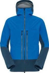 VauDe Shuksan 3L Jacke radiate blue (Herren) (40756-946)