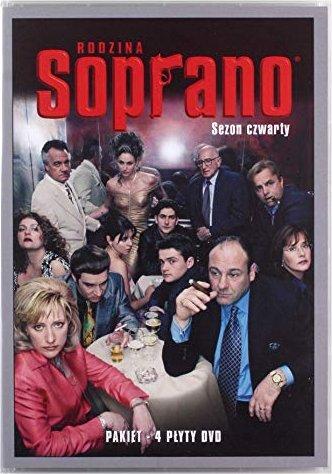 The Sopranos Season 4 (UK) -- via Amazon Partnerprogramm