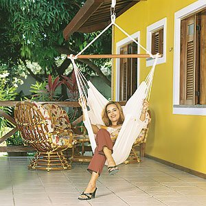 Kika sofa Bahia (hanging chairs)