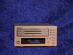 TEAC PD-H303