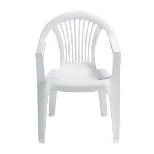 Kika Krzesła ogrodowe