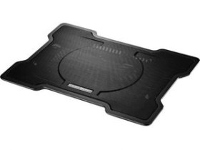Cooler Master NotePal X-Slim Notebook-Kühler (R9-NBC-XSLI-GP)