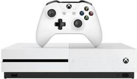 Microsoft Xbox One S - 1TB Rocket League Bundle weiß