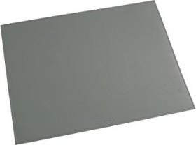 Läufer Durella 52x65cm Schreibunterlage, grau (40653)