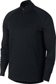 Nike Dri-FIT Academy Shirt langarm anthracite/opti yellow (Herren) (AJ9708-060)