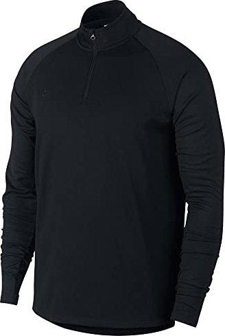 Silla Egoísmo Cruel  Nike Dri-FIT Academy shirt long-sleeve anthracite/opti yellow (men)  (AJ9708-060) starting from £ 27.25 (2020) | Skinflint Price Comparison UK