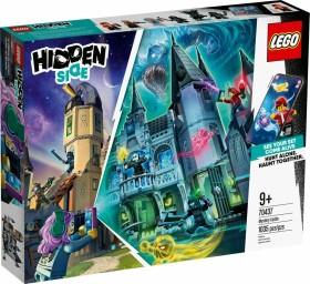 LEGO Hidden Side - Geheimnisvolle Burg (70437)