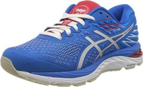 Asics Gel-Cumulus 21 electric blue/white (Damen) (1012A669-400)