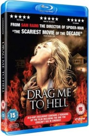 Drag Me To Hell (Blu-ray) (UK)