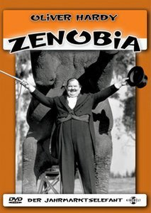 Zenobia - Der Jahrmarktselefant
