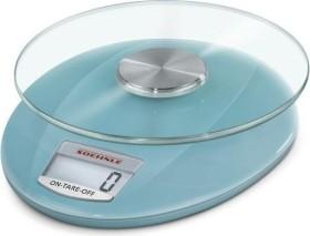 Soehnle Roma Sky Blue electronic kitchen scale (65859)