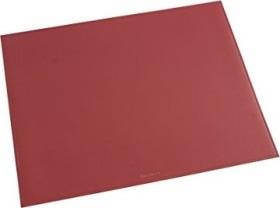 Läufer Durella 52x65cm Schreibunterlage, rot (40654)
