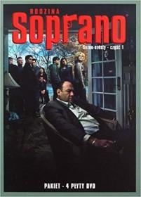 The Sopranos Season 6.1 (UK)