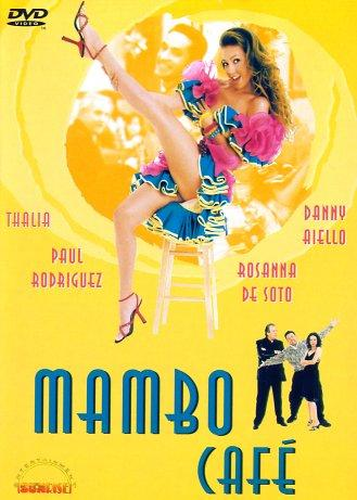 Mambo Cafe -- via Amazon Partnerprogramm
