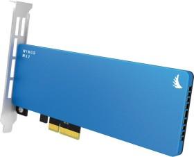 Angelbird Wings MX2 512GB, PCIe 2.0 x4 (WMX2-512GB)