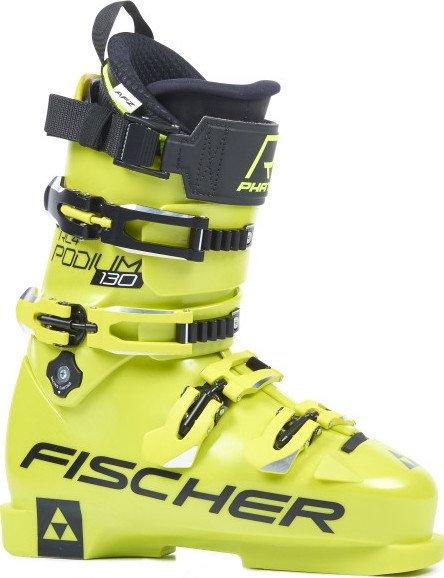 Fischer RC4 Podium 130 (men) (model 2018/2019) (U01117)