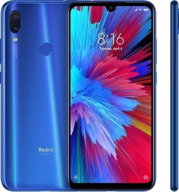 Xiaomi Redmi Note 7 128GB sapphire blue