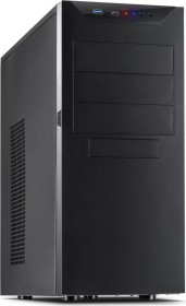 Inter-Tech IT-8833 Velvet II (88881224)
