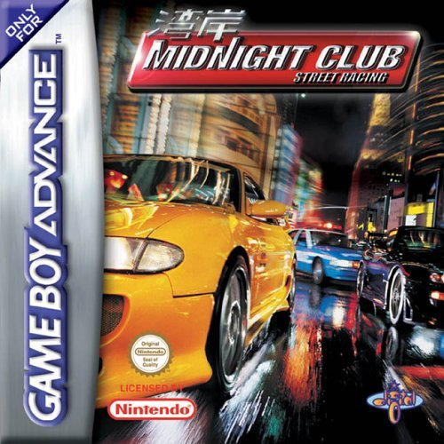 Midnight Club Street Racing (GBA) -- via Amazon Partnerprogramm