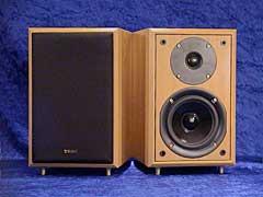 TEAC LS-35M