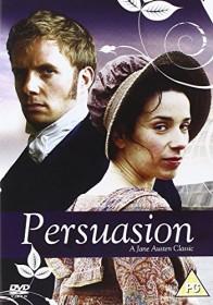 Persuasion (2007) (UK)